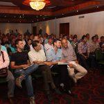 Conferencia técnica: Soluciones en energía solar fotovoltaica 2015