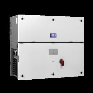 Inversor PVS-100/120-TL